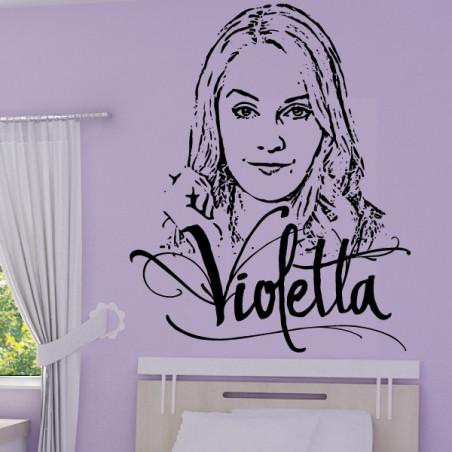 Violetta - Ludmila