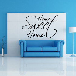 Citation Home Sweet Home Design