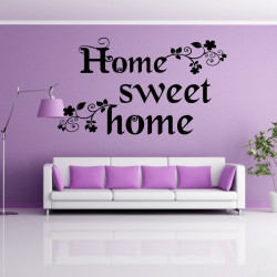 Citation Home Sweet Home Floral 2
