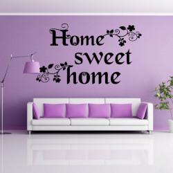 Citation Home Sweet Home Floral 2