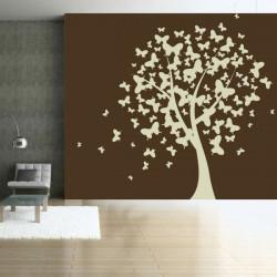 Nature - L'arbre aux Papillons