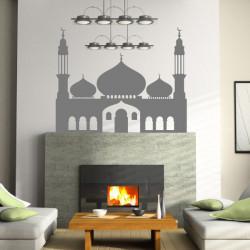 Mosquée Islamique