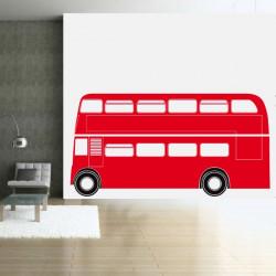 Géant Londres - Bus Anglais