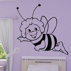 Sticker Maya l'abeille