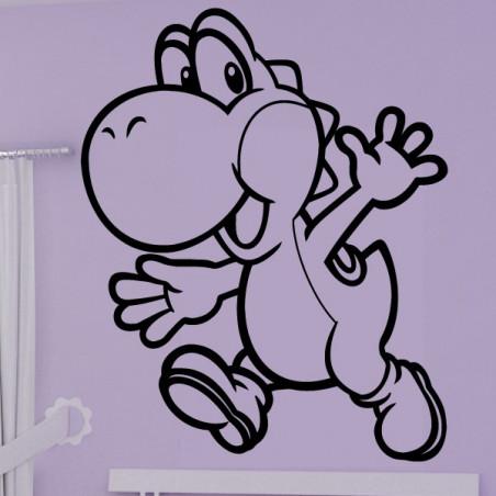 Mario Bros - Yoshi