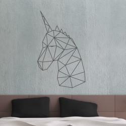 Géométrique - Licorne