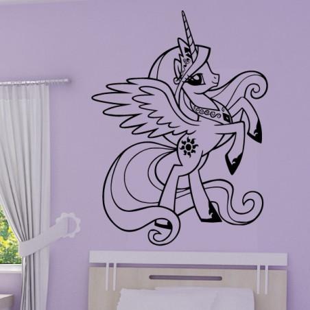 My Little Pony - Princesse Célestia