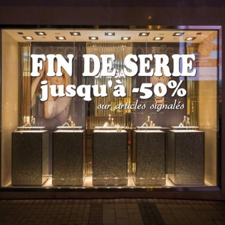 vitrine Fin de Série jusqu'à -50