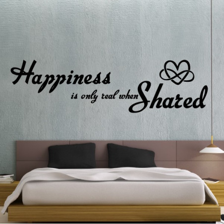 Citation Happiness is only real when Shared
