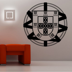 Logo Portugal Esfera Armilar
