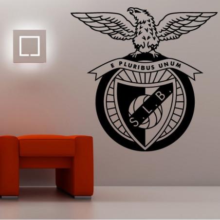 Logo Benfica SLB Portugal