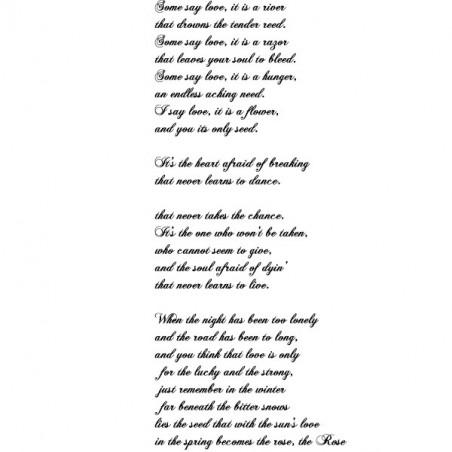 Chanson LeAnn Rimes - Some Say Love