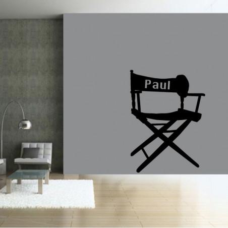 Cinema - Chaise de cinéma