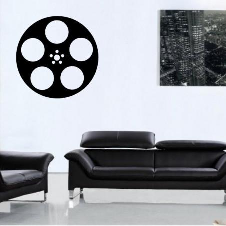 Cinéma - Bobine de film