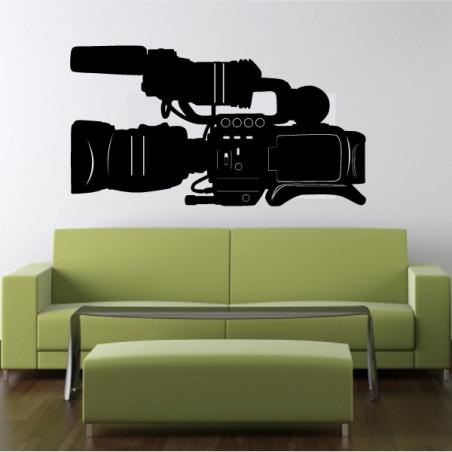 Cinema - Caméra Réaliste