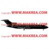 Sticker Avion de ligne 2