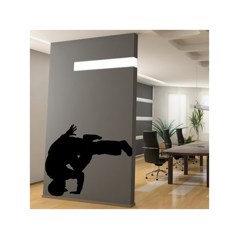 Sticker Danseur Hip-Hop 2