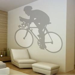 Cycliste Sprint