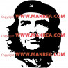 Sticker Che Guevara