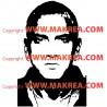 Sticker Eminem
