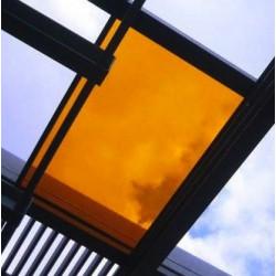 Film transparent ORANGE