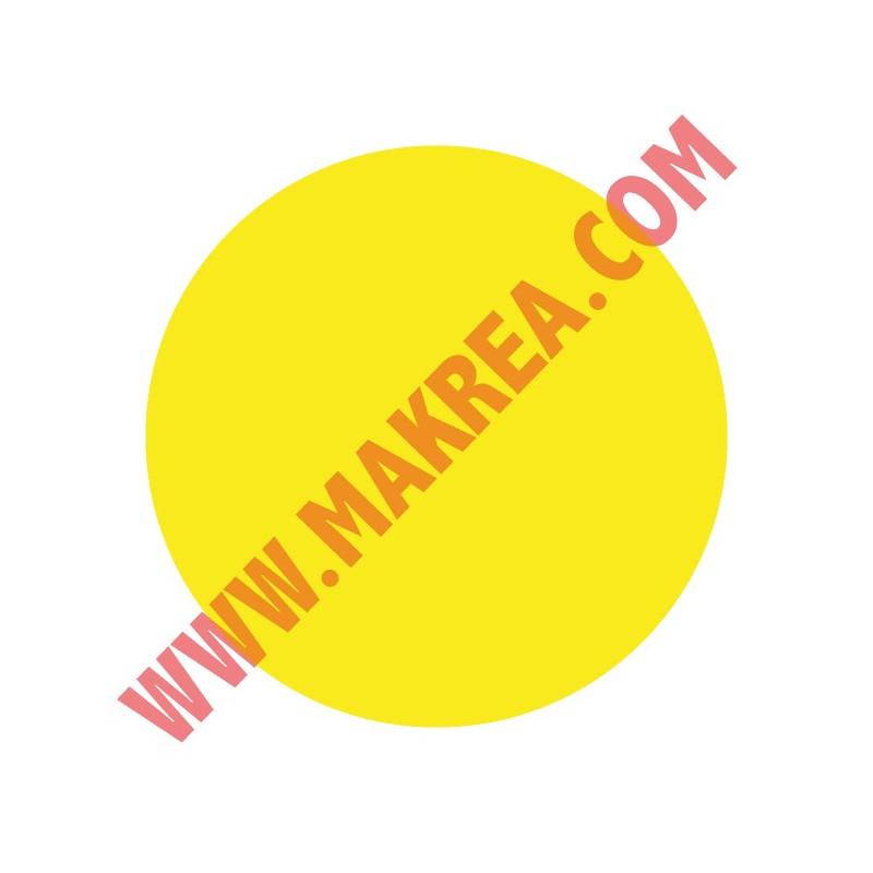 Sticker Cercle/Rond