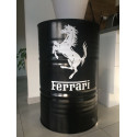 Sticker Logo Ferrari