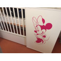 Sticker Minnie Debout