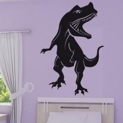 Sticker Dinosaure réaliste - Allosaurus