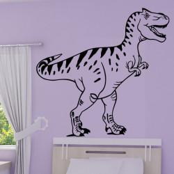 Sticker Dinosaure T-Rex