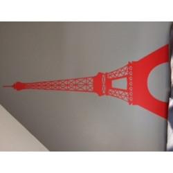 Sticker Tour Eiffel Paris