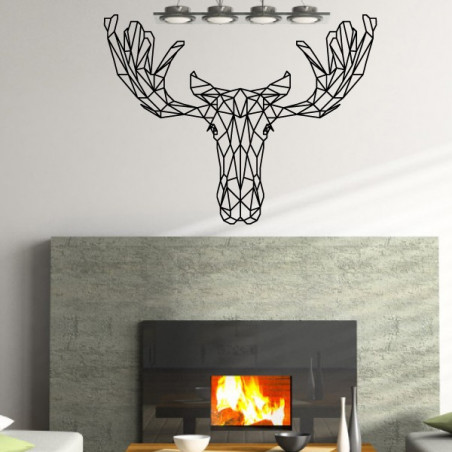 stickers muraux personnalis s et discount sur mesure makrea. Black Bedroom Furniture Sets. Home Design Ideas