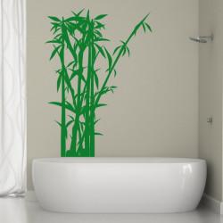 plusieurs Bambous