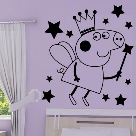 Peppa Pig - Fée