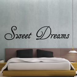 Texte : Sweet Dreams