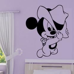 Bébé Mickey Chapeau
