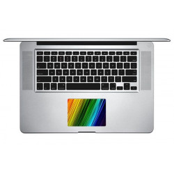 Colors pour TrackPad Mac