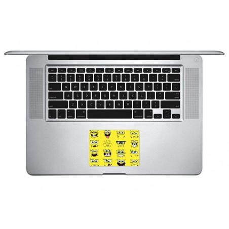 Bob pour TrackPad Mac