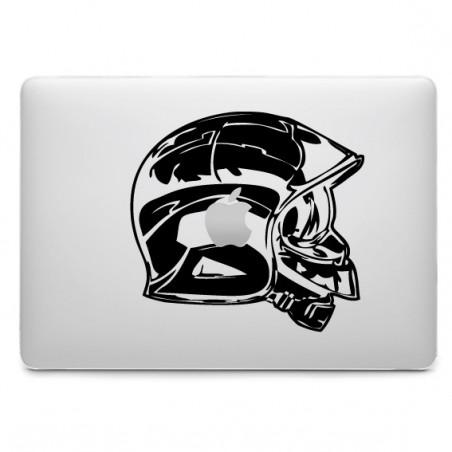 Pompier Casque pour MacBook