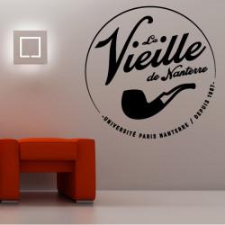 Logo La Vieille de Nanterre