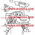 Sticker Cars Interview