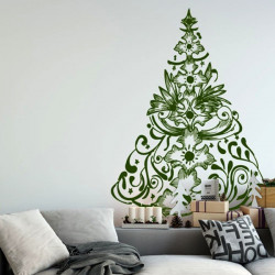 Sapin de Noël Tradition