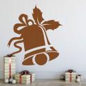 Sticker Cloche de Noël