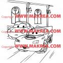 Sticker Cars 5