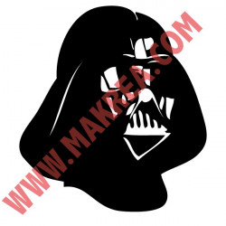 Star Wars - Masque Dark Vador 2