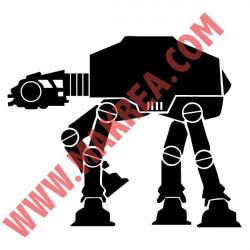 Star Wars - Robot TB-TT
