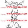 Sticker Titeuf 2