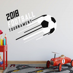 Sticker Foot Turnament 2018