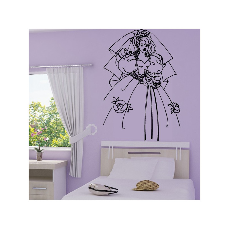 Sticker Princesse 3