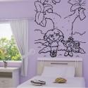 Sticker Dora 5